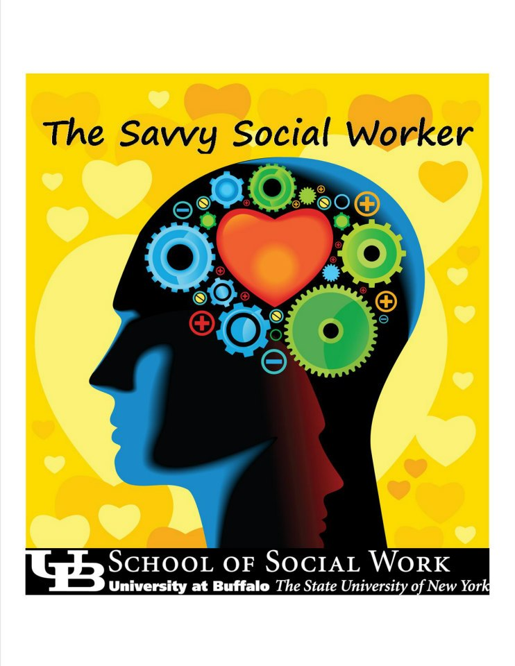Mobile Apps and the Savvy Social Worker